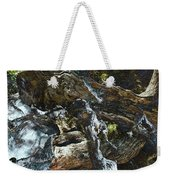 Washed Away Weekender Tote Bag