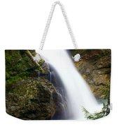 Washington Falls 2 Weekender Tote Bag