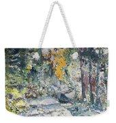 The Enchantments Weekender Tote Bag