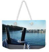 Washington Island 1 Weekender Tote Bag