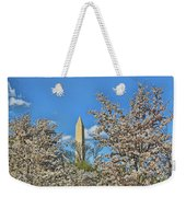 Washington Monument # 11 Weekender Tote Bag