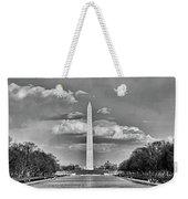 Washington Monument # 12 Weekender Tote Bag