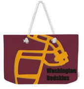 Washington Redskins Retro Weekender Tote Bag