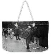 Washington Street Photography 1 Weekender Tote Bag