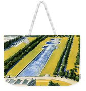Washington Vintage Travel Poster Restored Weekender Tote Bag
