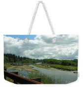 Washinton Coast 2 Weekender Tote Bag