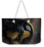 Wasp Eye Weekender Tote Bag