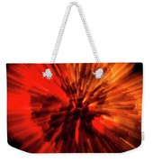 Wasp Nest Asteroid Two Weekender Tote Bag