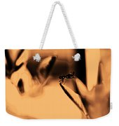Wasp World Weekender Tote Bag