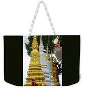 Wat Krom 31 Weekender Tote Bag