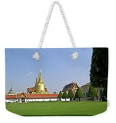 Wat Po Bangkok Thailand 37 Weekender Tote Bag