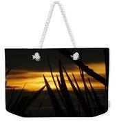 Watch More Sunsets Weekender Tote Bag