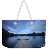 Watch The Day Go By Weekender Tote Bag