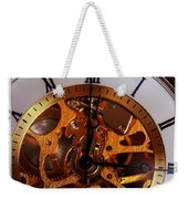 Watch This Weekender Tote Bag