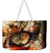 Watcher Weekender Tote Bag