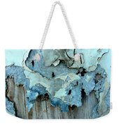 Watching Paint Dry Weekender Tote Bag