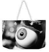 Watching You Weekender Tote Bag
