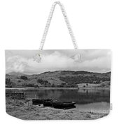 Watendlath Tarn In The Lake District Cumbria Weekender Tote Bag