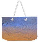 Water Abstract - 2 Weekender Tote Bag