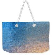 Water Abstract - 3 Weekender Tote Bag