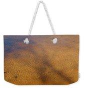 Water Abstract - 4 Weekender Tote Bag