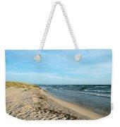 Water And The Beach Weekender Tote Bag