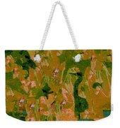Water Bird Tapestry Weekender Tote Bag