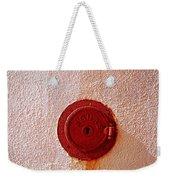 Water Hole 2 Weekender Tote Bag