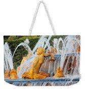 Water Nymph Weekender Tote Bag