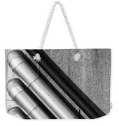 Water Pipes Weekender Tote Bag
