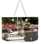 Water Song 1459 Weekender Tote Bag