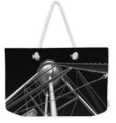 Water Tower Weekender Tote Bag