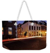Water Tower Lauwerhof In Utrecht 25 Weekender Tote Bag