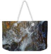 Water Whimsy 169 Weekender Tote Bag