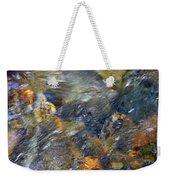 Water Whimsy 173 Weekender Tote Bag