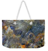 Water Whimsy 174 Weekender Tote Bag