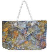 Water Whimsy 179 Weekender Tote Bag