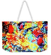 Water Whimsy 180 Weekender Tote Bag