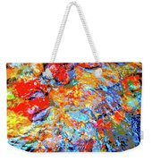 Water Whimsy 183 Weekender Tote Bag