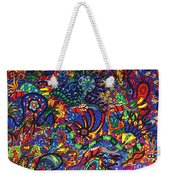 Water World Weekender Tote Bag
