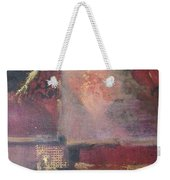 Waterbucket Weekender Tote Bag