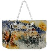 Watercolor  011071 Weekender Tote Bag