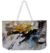 Watercolor 011130 Weekender Tote Bag