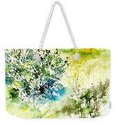 Watercolor 014042 Weekender Tote Bag