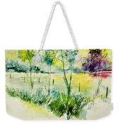 Watercolor 014052 Weekender Tote Bag