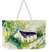 Watercolor 014062 Weekender Tote Bag