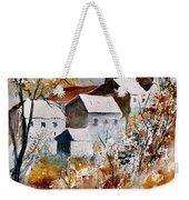 Watercolor 015032 Weekender Tote Bag