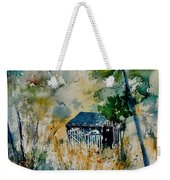 Watercolor 015042 Weekender Tote Bag