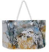 Watercolor 015060 Weekender Tote Bag