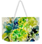 Watercolor 017050 Weekender Tote Bag